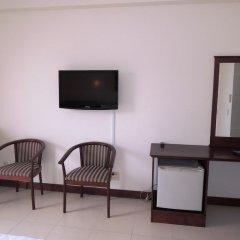 Отель Diva Guesthouse удобства в номере фото 2