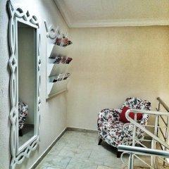 Mimoza Hotel Турция, Олудениз - отзывы, цены и фото номеров - забронировать отель Mimoza Hotel онлайн фитнесс-зал