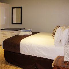 Апартаменты GreyStone Apartments 03 комната для гостей фото 4