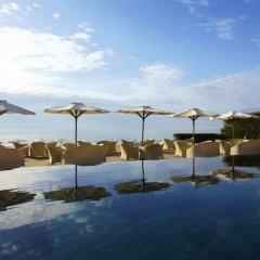 Отель Anantara Mui Ne Resort бассейн