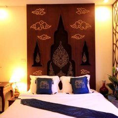 Отель Mandawee Pool Villas спа