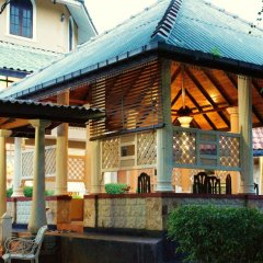 Отель Kodigahawewa Forest Resort интерьер отеля фото 3