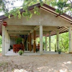 Отель Lavish Eco Jungle спа
