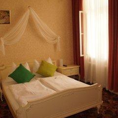 Отель Aviano Pension комната для гостей фото 2