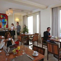 Отель Intercontinental Real San Pedro Sula Сан-Педро-Сула питание