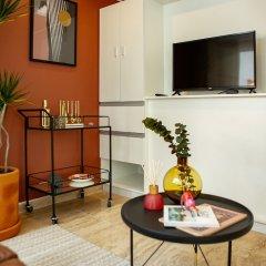 Апартаменты Coziest Studio in Condesa Мехико фото 11