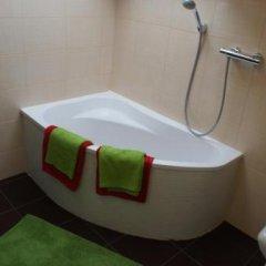 Отель Spillo Bed And Breakfast Варшава ванная