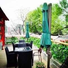 Beijing 161 Lama Temple Courtyard Hotel фото 18