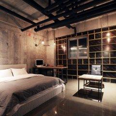 Отель Boutique Hotel K Jongno Южная Корея, Сеул - отзывы, цены и фото номеров - забронировать отель Boutique Hotel K Jongno онлайн комната для гостей фото 3