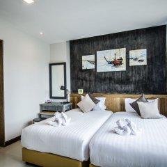 Отель Casa Bella Phuket Таиланд, Бухта Чалонг - отзывы, цены и фото номеров - забронировать отель Casa Bella Phuket онлайн комната для гостей фото 3