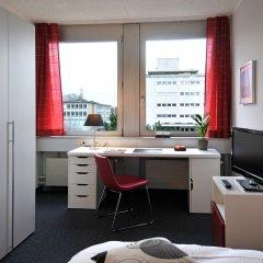 Отель Primestay Apartmenthaus Zurich Seebach Швейцария, Цюрих - отзывы, цены и фото номеров - забронировать отель Primestay Apartmenthaus Zurich Seebach онлайн в номере