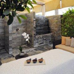 Park Hyatt Abu Dhabi Hotel & Villas спа