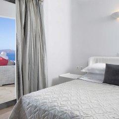 Отель Santorini Princess Presidential Suites Греция, Остров Санторини - отзывы, цены и фото номеров - забронировать отель Santorini Princess Presidential Suites онлайн комната для гостей фото 2
