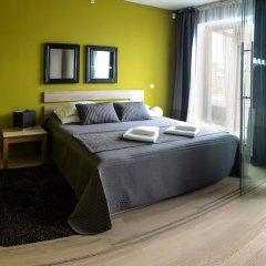 Отель Wenceslas Square Terraces комната для гостей фото 11