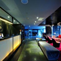 Отель Citrus Sukhumvit 13 by Compass Hospitality интерьер отеля фото 3