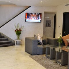 Le 135 Hotel интерьер отеля