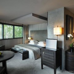 Hotel Square комната для гостей фото 6