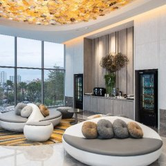Отель Grande Centre Point Pattaya Паттайя интерьер отеля фото 2