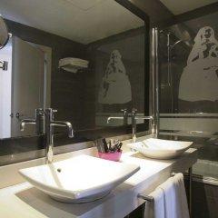 Отель Meninas Испания, Мадрид - 1 отзыв об отеле, цены и фото номеров - забронировать отель Meninas онлайн ванная фото 2