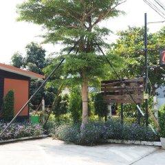 Отель BB House Beach Residences Таиланд, Паттайя - отзывы, цены и фото номеров - забронировать отель BB House Beach Residences онлайн парковка