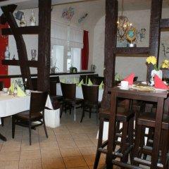Отель Forsthaus Германия, Вольфенбюттель - отзывы, цены и фото номеров - забронировать отель Forsthaus онлайн питание фото 2