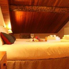 Hotel Roseg Киеза-ин-Вальмаленко комната для гостей фото 4