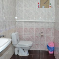 Гостиница Comfort 24 ванная фото 2