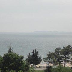 Hotel Sunny Ateo Солнечный берег пляж