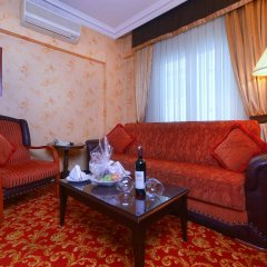Pera Rose Hotel - Special Class комната для гостей фото 2