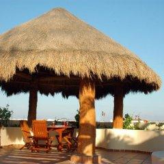 Отель Porto Playa Condo Hotel & Beachclub Мексика, Плая-дель-Кармен - отзывы, цены и фото номеров - забронировать отель Porto Playa Condo Hotel & Beachclub онлайн фото 7