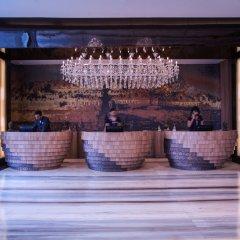 Отель Grand Mercure Yogyakarta Adi Sucipto Индонезия, Слеман - отзывы, цены и фото номеров - забронировать отель Grand Mercure Yogyakarta Adi Sucipto онлайн интерьер отеля фото 2