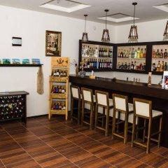 Yeghevnut Hotel гостиничный бар