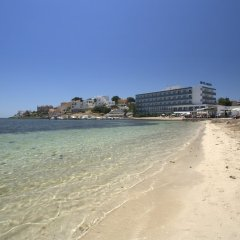 Отель Argos Hotel Испания, Ивиса - отзывы, цены и фото номеров - забронировать отель Argos Hotel онлайн пляж