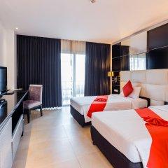 Nova Platinum Hotel комната для гостей фото 3