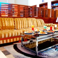Отель Golden Tulip Port Harcourt питание фото 3