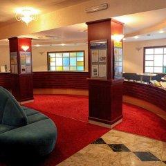 Отель Santa Lucia Le Sabbie Doro Чефалу интерьер отеля