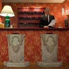 Hotel Do Pozzi интерьер отеля фото 2