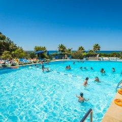 Отель Monica Isabel Beach Club бассейн фото 2