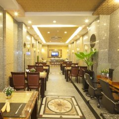 Bel Ami Hotel интерьер отеля фото 3