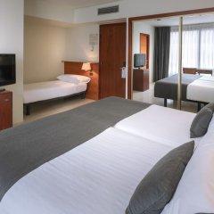 Gran Hotel Rey Don Jaime комната для гостей фото 3