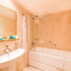 CLC Kusadasi Golf & Spa Resort Hotel ванная