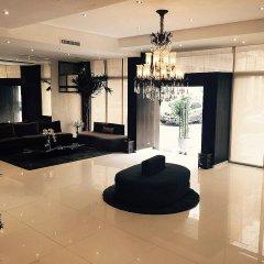 Отель The Seven Hotel and Spa Марокко, Касабланка - 2 отзыва об отеле, цены и фото номеров - забронировать отель The Seven Hotel and Spa онлайн интерьер отеля фото 2