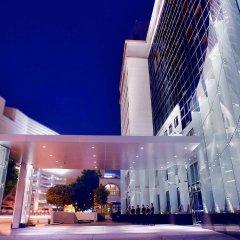 Отель Sofitel Los Angeles at Beverly Hills