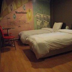 Отель Goodstay Montblanc комната для гостей фото 2