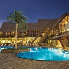 Отель JA Palm Tree Court бассейн фото 3