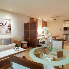 Отель The Reef 28 All Inclusive - Adults Only комната для гостей фото 3