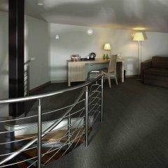 Отель Rixwell Elefant Рига интерьер отеля