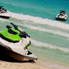 Отель Malibu Beach Resort Самуи приотельная территория