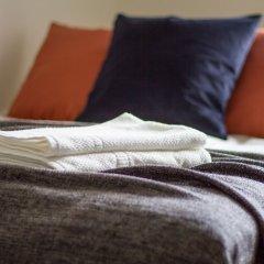 Апартаменты 2ndhomes Helsinki Fabianinkatu Apartment комната для гостей фото 3