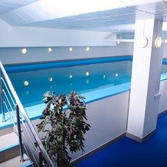 Отель SkyPoint Шереметьево Москва бассейн